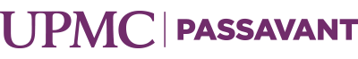 UPMC Passavant Logo