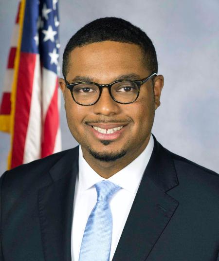 Representative Austin A. Davis, Pennsylvania House of Representatives