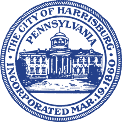 Seal of the City of Harrisburg