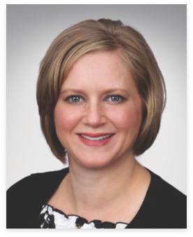 Heather Karenbauer, CRNP