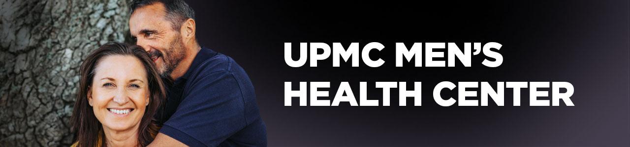 Banner UPMC Men's Health Center At the Kaufmann building