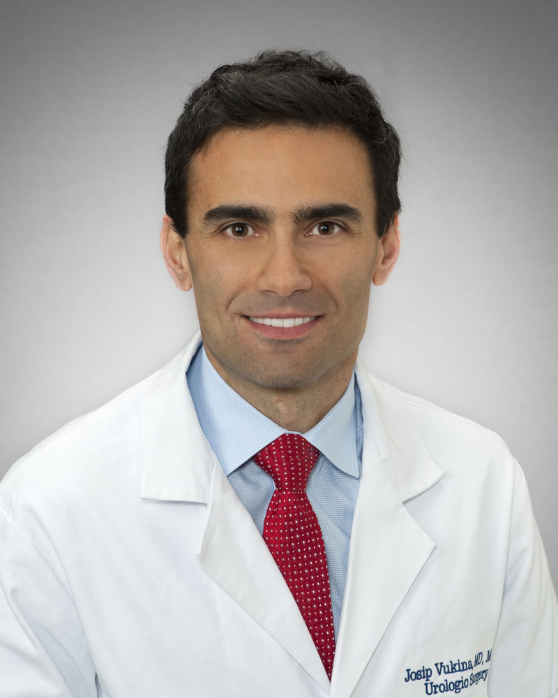 Josip Vukina, MD, MPH