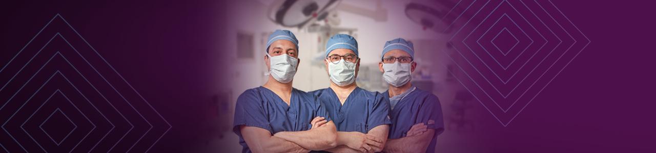 UPMC Surgeons