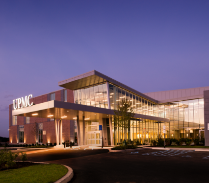 UPMC Lemieux Sports Complex