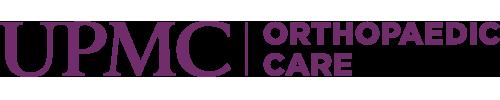 UPMC: Orthopaedic Care
