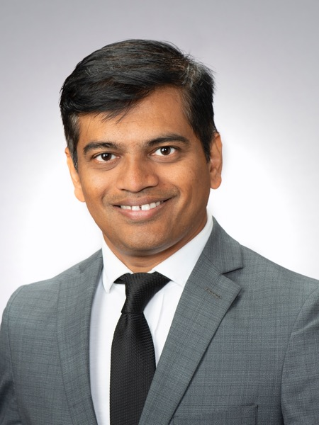 Nilesh Patil, MD